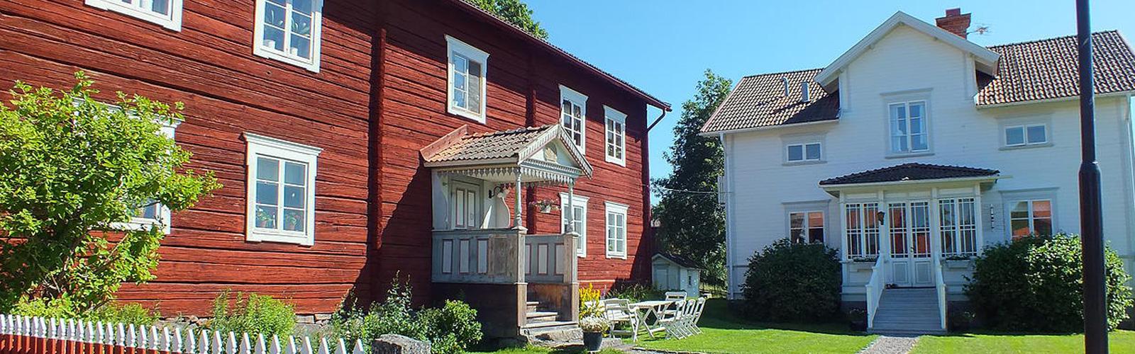 Nyinflyttade p Bornvgen 8, Alfta   omr-scanner.net