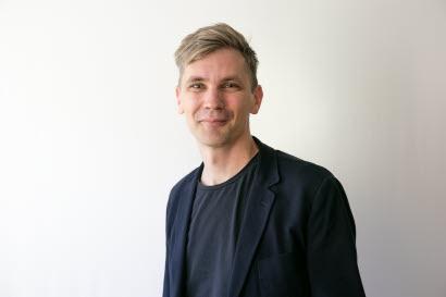 Bild på Fredrik Åberg Jönsson