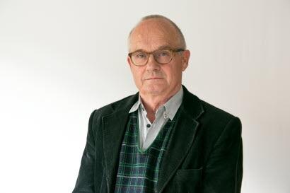 Bild på Hans Hellström