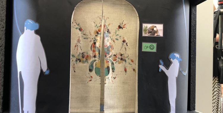 Vr satsning pa tekniska museet