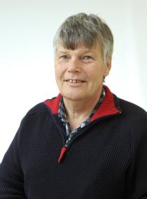 Bild på Jan-Åke Lindgren