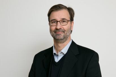 Bild på Stig Mörtman