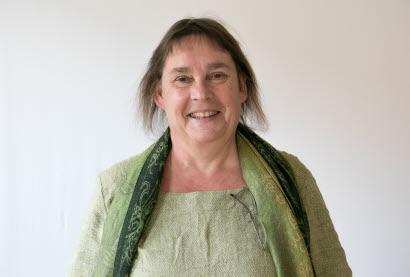 Bild på Karin Jansson