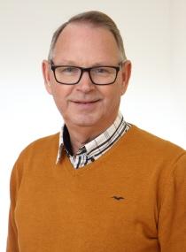 Bild på Bertil Eriksson
