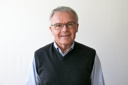 Bild på Sven-Åke Toresen