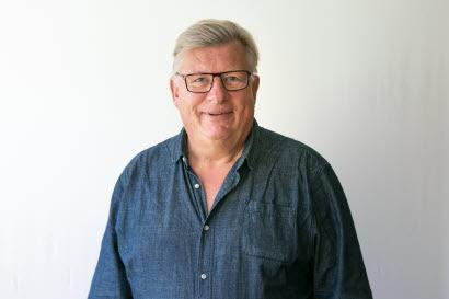 Bild på Lars-Göran Langeborg