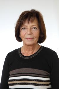 Bild på Birgitta Medin