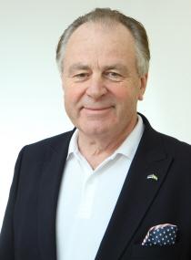 Bild på Jan Näsholm