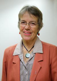 Bild på Margareta Sidenvall